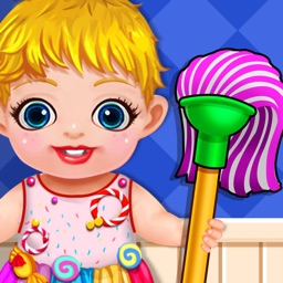 My Home Makeover - Baby's Dream House Care & Play