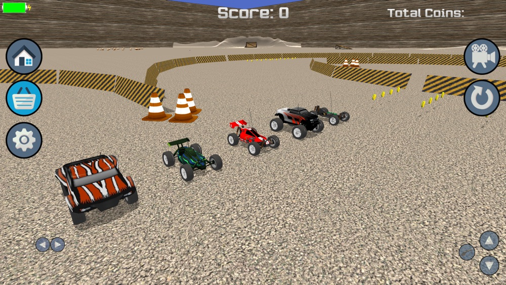 RC Car 2 : Speed Drift hack tool