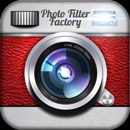 Photo Filter Factory Pro