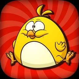 Happy Chicken Farm Crossing Jump Pro - Alex the Pollo Challlenge No.1