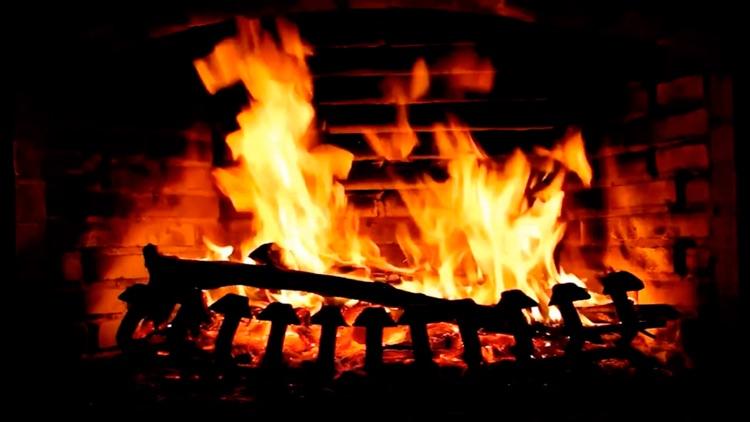 Fireplace ©