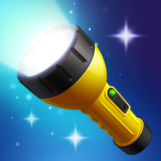 ‎iHandy Flashlight Pro