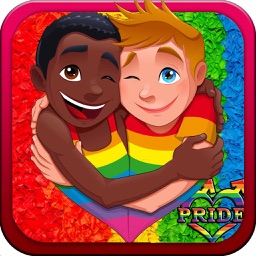 Gay Pride Wallpapers HD for iOS 8, iPhone, iPod and iPad