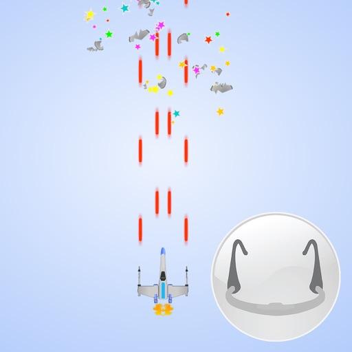 Rocket (Breathing Games)