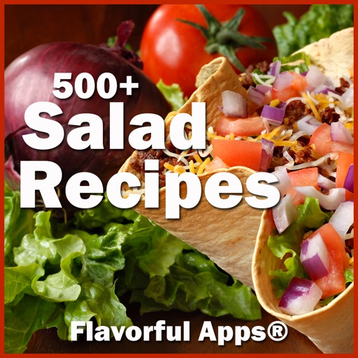 Salad Recipes from Flavorful Apps®