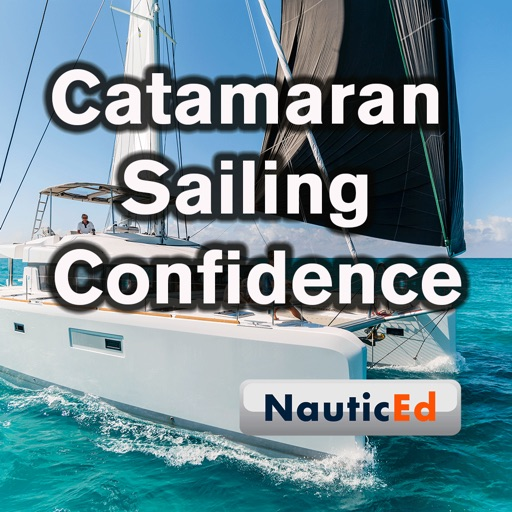 Catamaran Sailing Confidence