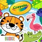 Разноцветные зверюшки Crayola - Вокруг света! icon