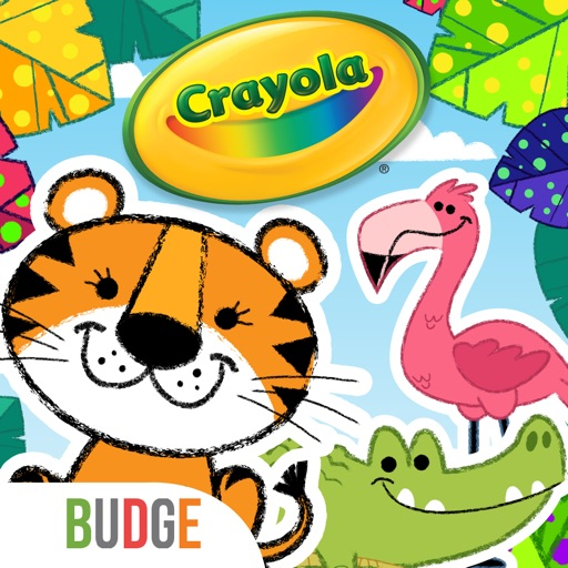 Crayola Colorful Creatures - Around the World! iOS Hack Android Mod