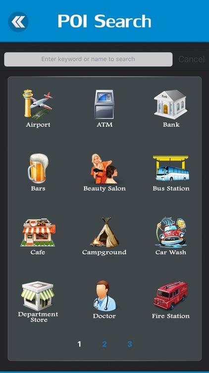 San Francisco Best City Guide screenshot-3