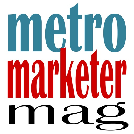 Metro Marketer Small Business Marketing Magazine for the Local SMB in Search of Tips and Ideas iOS App
