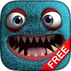 Monster Clash - Fun Action Game FREE! icon