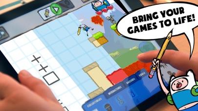 Game Wizard phone App screenshot 4