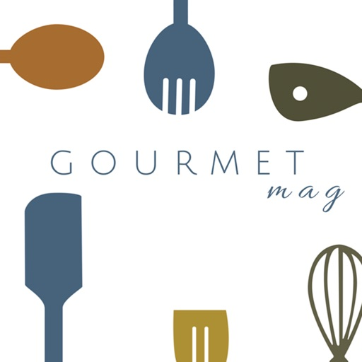 Gourmet (Mag)