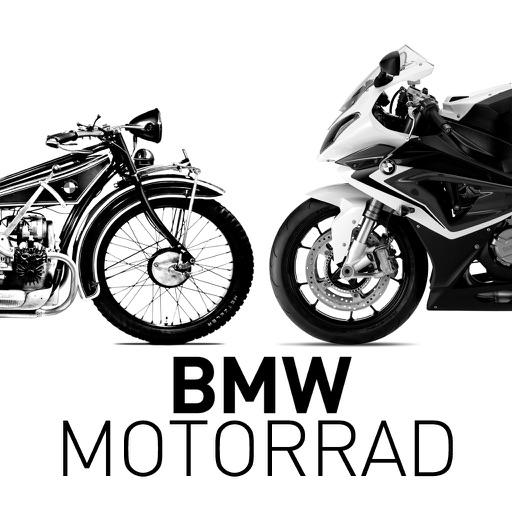 BMW Motorrad – Fascination, Innovation, Myth