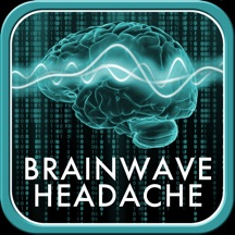 Brain Wave Headache Relief - Advanced Binaural Brainwave Entrainment