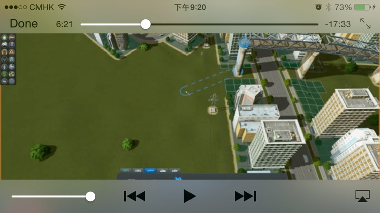 Video Walkthrough for Cities Skylines
