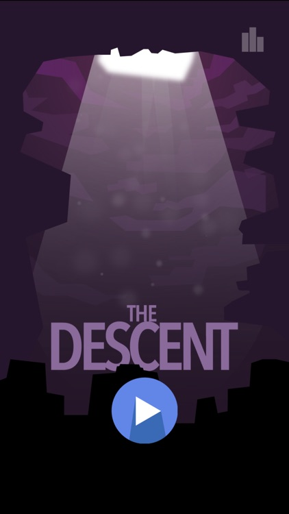 The Descent Free - A Journey To The Center Of The Earth