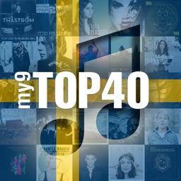 my9 Top 40 : SE music charts