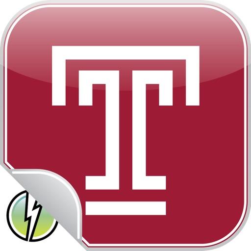 Temple Owls Web iOS App