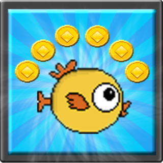 Happy Chick - Platform Game on the App Store