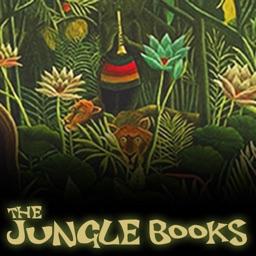 The Jungle Book Audiobook