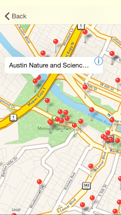 Exploring Austin with Kids screenshot-3