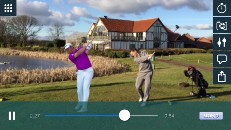 Lee Westwood's Official Golf Masterclass screenshot-3