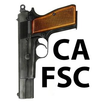 California Firearm Safety Certificate Practice Test - 2015 Handgun & Long Gun Questions