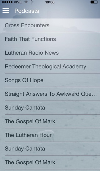 点击获取Lutheran Radio UK