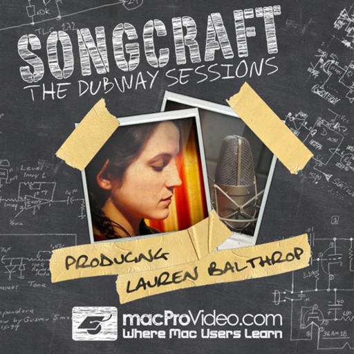 SongCraft - Producing Lauren Balthrop