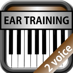 GuiO's Ear Training - 2 voice -
