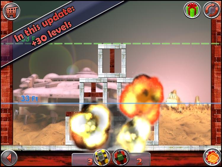 Demolition Master HD: Project Implode All screenshot-3