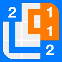 Number Link Free - Logic Puzzle Game