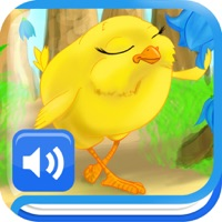 Codes for Chicken Little - Narrated Children Story Hack