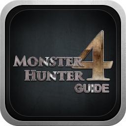 Ultimate Guide For Monster Hunter 4 Game