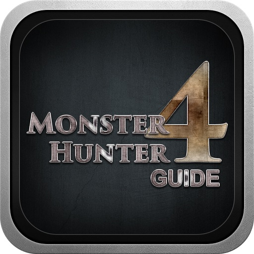 Ultimate Guide For Monster Hunter 4 Game