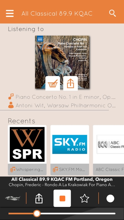 Classical by myTuner Pro