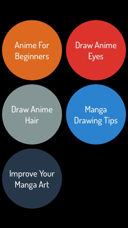 How To Draw Anime Manga - Step By Step Video Guide