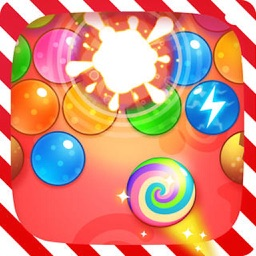 Bubble Adventure - heros shooter rescue pet