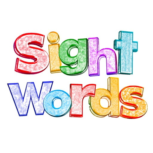 Sight Words by Teach Speech Apps iOS App