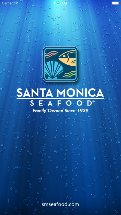 Santa Monica Seafood screenshot-1