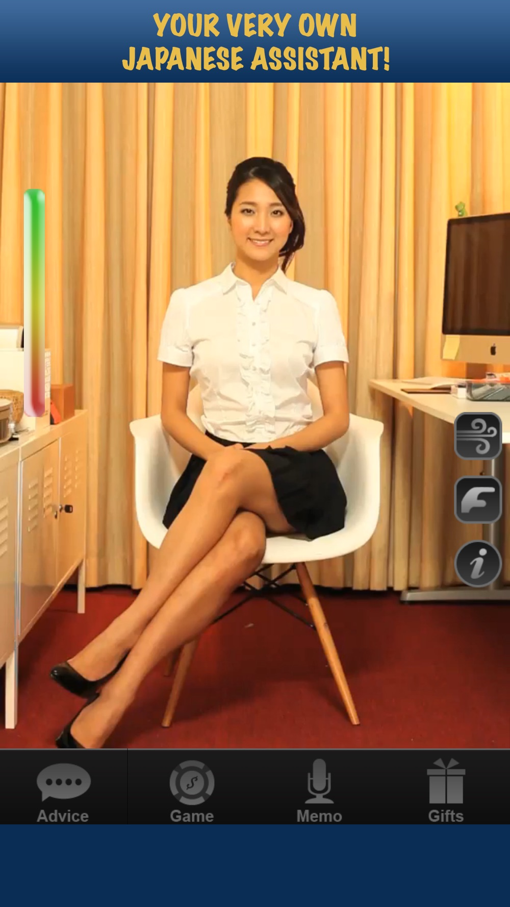 Kawaii Assistant – Personal Secretary Cheat Codes