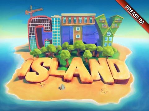 City Island: Premium - Citybuilding Sim игры от деревни к Мегаполис Рая - Gold Edition на iPad