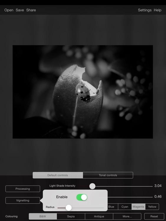 MonoPhix HD screenshot-3