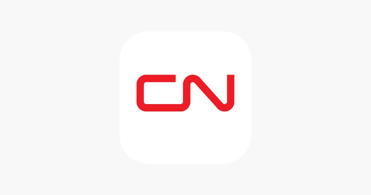 CN Rail on the App Store