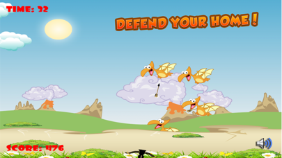 Amazing Dino Slayer - Archery Shooting Game screenshot two