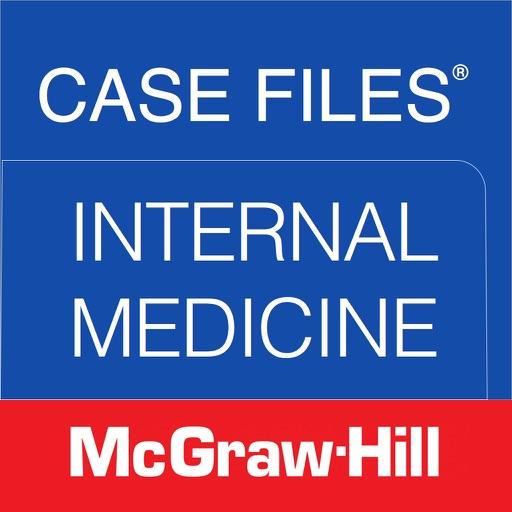 Case Files Internal Medicine, 4th Ed., 60 High Yield Cases for USMLE Step 1 Shelf Exams, LANGE, McGraw-Hill Medical