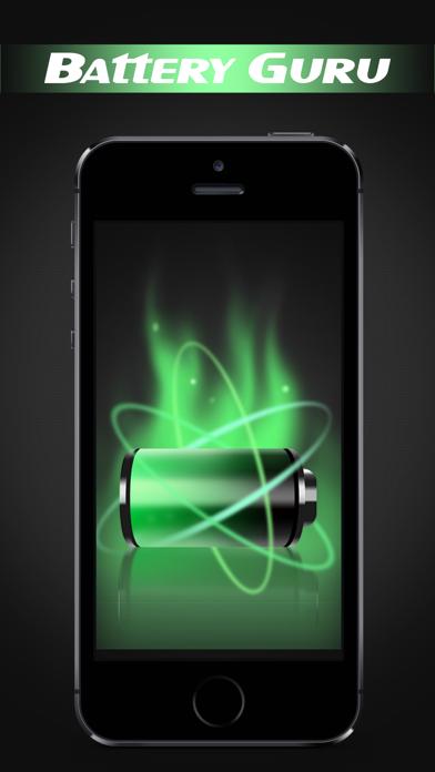 Battery Toolkit - Power Charge Life & Unit Convert screenshot