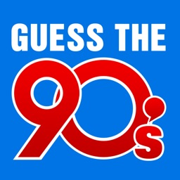 Best for Guess The 90's