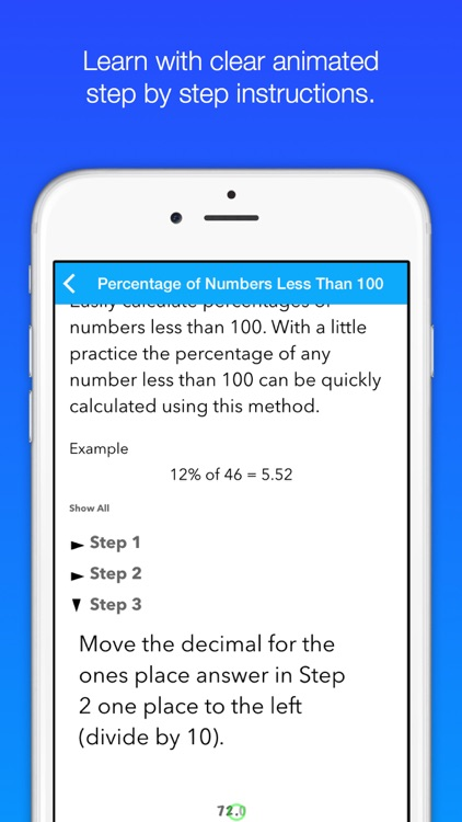 Mathemagics - Easy Algebra Fast